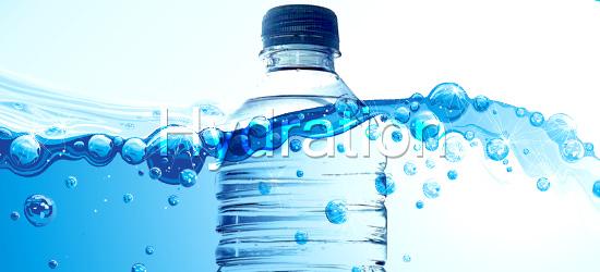 Hydration(水分補給)