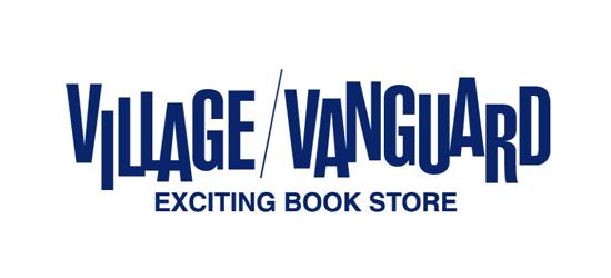 VillageVanguard ロゴ