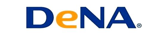 DeNA旧ロゴ