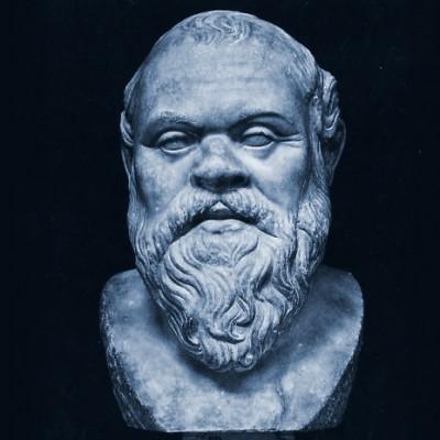 ソクラテスの肖像
