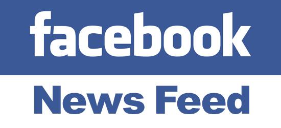 facebookニュースフィード